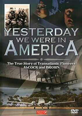 Yesterday We Were In America [DVD] [2009] [NTSC]