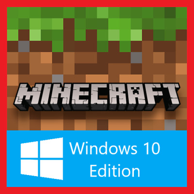 Minecraft Windows 10 Edition Key Instant Delivery Global Original 100% Version