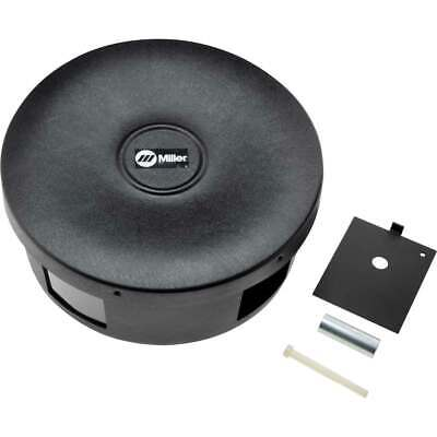 Miller 057607 Cover Spool 12 In Left Side/Single Or Dual