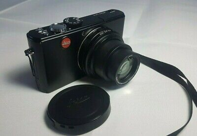 Leica D-LUX 3 10.1MP - Black