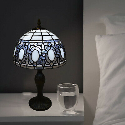 Antique Design Tiffany Style Handcrafted Lamp Unique Art Home Decor Light Shade