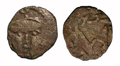 (15023) Chach AE coin, ruler Nirtanak.