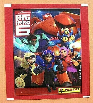 PANINI...DISNEY....A BUGS LIFE.....1999  .....X 1 UNOPENED PACKET..... VG
