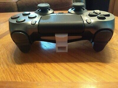 TWO Reinforcer Anti-Loose USB Cable Holders PS4 DualShock 4 Controller NOT Xbox