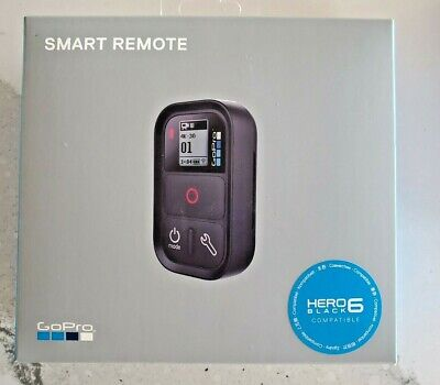 New Sealed GoPro ARMTE-002 Smart Wi-Fi Remote Control