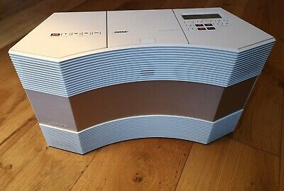 BOSE Acoustic Wave music System CD-3000 full Working Order
