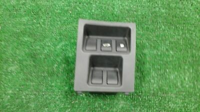 2012 LEXUS RX350 Tailgate Gas Switches From Left Driver Dash Switch 820253