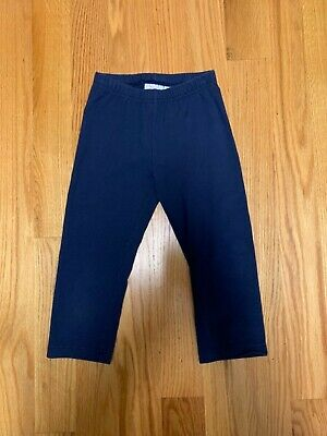 Girls Hanna Andersson leggings size 130