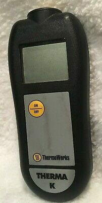 Thermoworks Therma K Professional Thermometer
