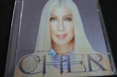 (-0-) Cher The Very Best Of - Cd Album  Excellent  Uk Trusted Ebayer