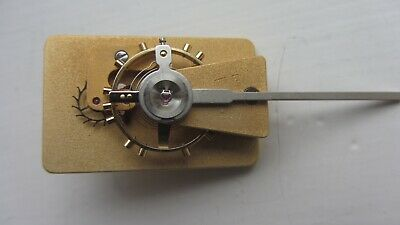 Quality Unused Clock Platform Escapement