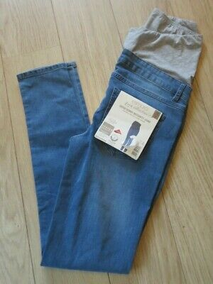 Ladies Size 12 Maternity Super Skinny Jeans Brand New And Tagged. Esmara