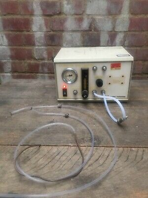 Vintage Calibrator 1000/1 Dilution Cavendish Applied Technology Science Spares