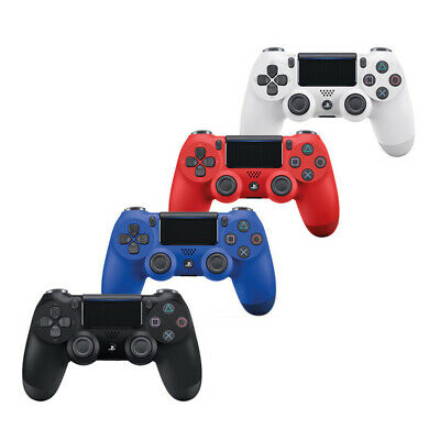 Official Genuine Sony Playstation 4 Dualshock 4 Wireless Controller - New