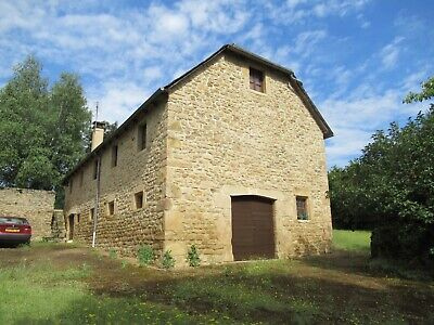 House / Converted Barn in the south of France