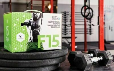 Forever Living F15 Intermediate Berry Nectar - Chocolate Pack 💥SPECIAL OFFER💥