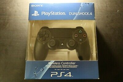 Official Sony PlayStation DualShock 4 Wireless Controller