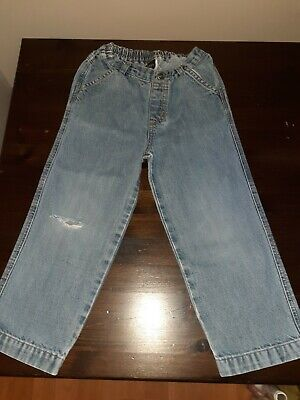 Boys 4 Yrs Next Jeans. Fab Condition. No faults  - please see all photos.
