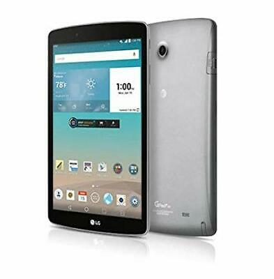 LG G Pad V495 8.0 Inch Android Unlocked GSM Excellent Condition Tablet