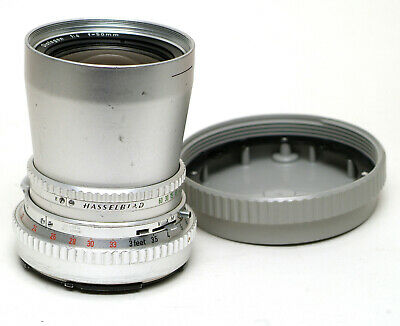 Carl Zeiss Distagon 50mm f/4 Lens For Hasselblad 500 - works but has an issue