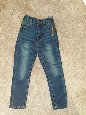 Boys super skinny fit Next jeans 3 years BNWT