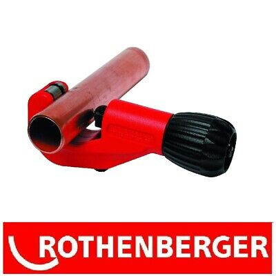 Rothenberger No.35 Manual Multi- Material Pipe Cutter (6-35mm)- 70027