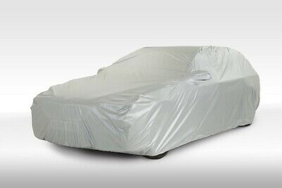 Lightweight Outdoor/Indoor  Car Cover for Ford Escort RS (1980-1989)