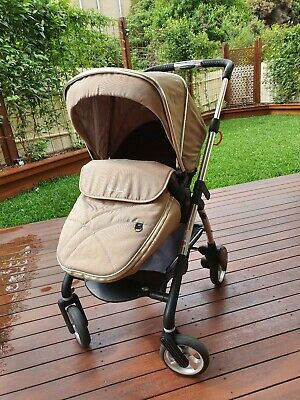 Silver Cross Pram With The Lot