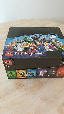 LEGO Minifigures 71026 DC SUPER HEROES SERIES  of 60 AVAILABLE NOW