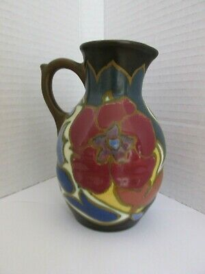 """Gouda Pitcher - Very Nice Condition -4 7/8"""""""