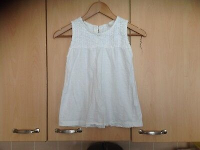 Lovely Girls Collection Top For Children Aged 9-10  In Good Clean Condition