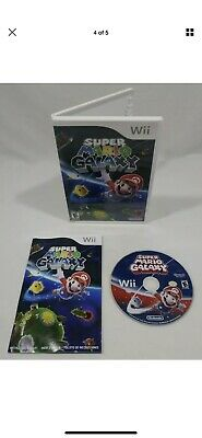 Super Smash Bros. Brawl Super Mario Nintendo Wii - Tested And Works Complete we2