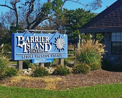 Barrier Island Station 3 Bdrm/ 2Bth Week 11 Annual Timeshare For Sale