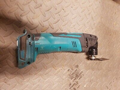 makita multi tool 18v Good Condition Model DTM 50. But No Battery.