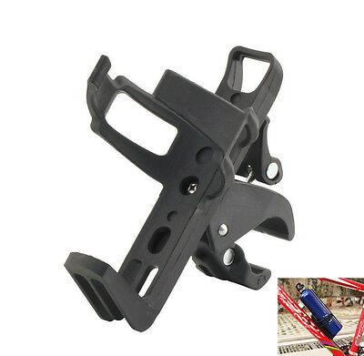 Quick Release Drink Water Bottle Cup Holder For Scooter Motorcycle Bicycle 6L