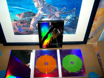Evangelion 1.01: You Are (Not) Alone with slipcover - USED - Anime DVD - 2010