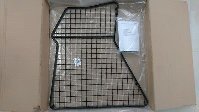 Genuine Volkswagen Touran Longitudinal Dog Guard Partition - 1T0017222A