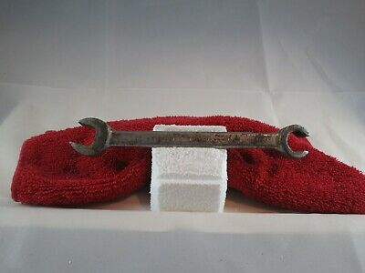 Proto Professional flare nut/open end wrench 9/16 #3754