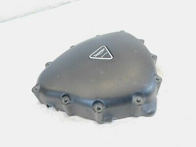 Triumph Bonneville T100 SE Scrambler & Speedmaster Right Side Engine Motor Cover