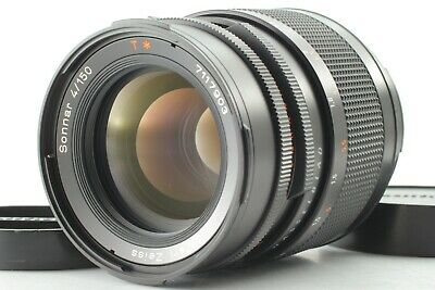 【NEAR MINT】 Hasselblad Carl Zeiss Sonnar T* 150mm F4 CF Lens From Japan 263