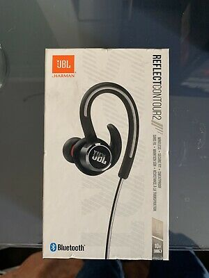 Jbl Reflectcontour 2 Wireless Headphones