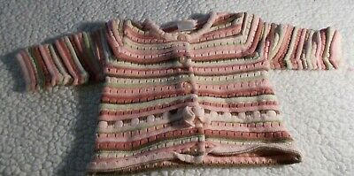 Gymboree Girl Sweater Size 6-12 Months