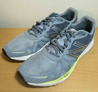 11 D US Bolt//Engery Lime New Balance Men/'s FLCLV1` Running-Shoes
