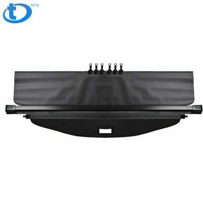 Fit for 18-19 Chevy Equinox Cargo Cover Privacy Trunk Tonneau Retractable Shield