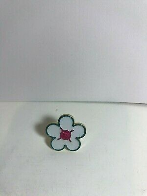 Supreme flower pin
