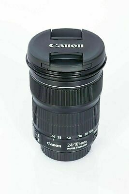 Excelente Canon Ef 24-105Mm F3.5-5.6 Is Stm