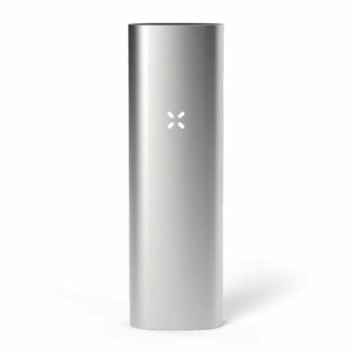 Ploom PAX 3 Vaporizer - Silber Basis Kit