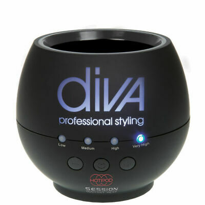 Diva Session Instant Heat Hot Pod