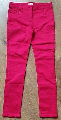 Girls Sparkly 'Penguin' Skinny Jeans! Ages 12 - 13 Yrs!