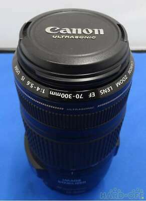 Canon/Ef 26406540 70-300Mm 1 4.5-5.6 Is Usm Telephoto Zoom Lens